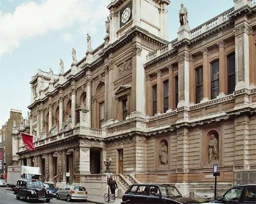 Royal Academy of Arts (Great Britain)